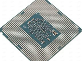 Б/У, Процессор, E7400, Intel Core 2 Duo 2,8 GHz, 3M, 1066 GHz