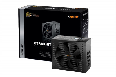 Блок живлення be quiet! Straight Power 11 850W (BN284)