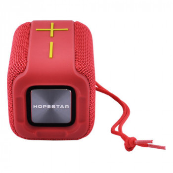 Колонка портативная HOPESTAR-P16, StrongPower, c функцией speakerphone, радио