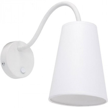 Бра TK Lighting 2445 WIRE WHITE