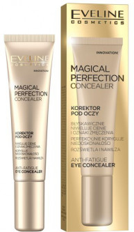 Консилер под глаза Eveline Magical Perfection Concealer 01 Light 15 мл (5901761980745)