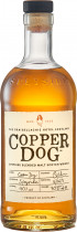 Віскі Copper Dog Speyside Blended Malt Scotch Whisky 0.7 л 40% (5000267165493)