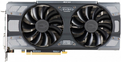 EVGA GeForce GTX 1080 FTW GAMING ACX 3.0 8GB (08G-P4-6286-KR)