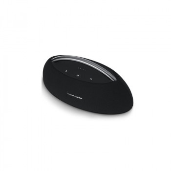 Портативна акустика Harman Kardon Go+Play Mini Black (HKGOPLAYMINIBLKEU)