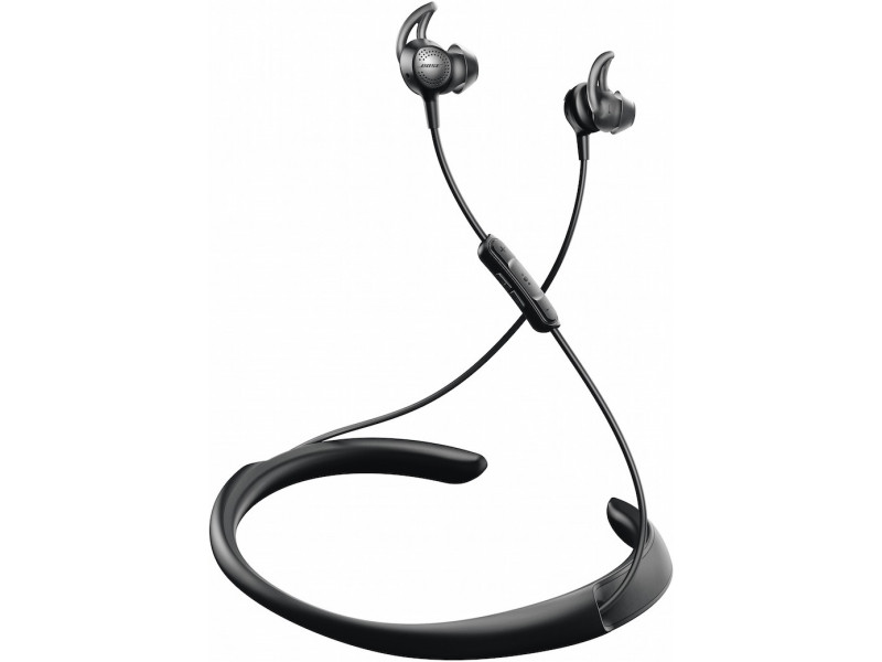 Наушники Bose QuietControl 30 wireless headphones