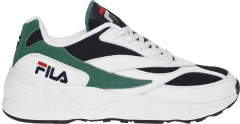 Кросівки Fila V94m Men's Low 1RM00584-143 41.5 (8.5) 26.5 см Сині з білим (2991024744019)