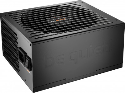 be quiet! Straight Power 11 850W (BN308)
