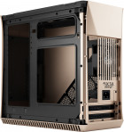Корпус Fractal Design ERA Gold Tempered glass (FD-CA-ERA-ITX-CHP) - зображення 7