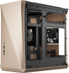 Корпус Fractal Design ERA Gold Tempered glass (FD-CA-ERA-ITX-CHP) - зображення 9