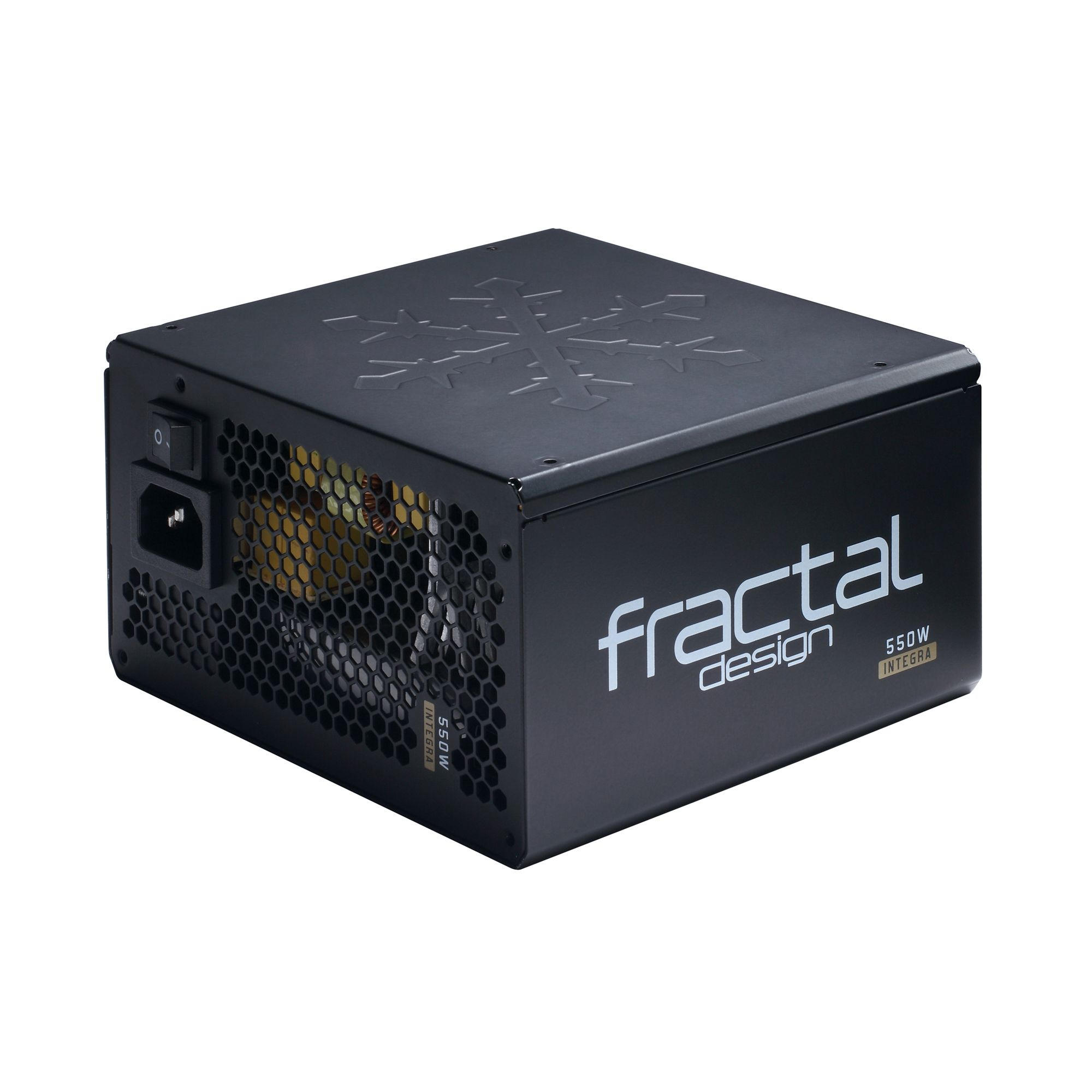 Fractal Design Integra M 550W (FD-PSU-IN3B-550W-EU)