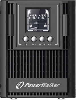 PowerWalker VFI 1000 AT (10122180)