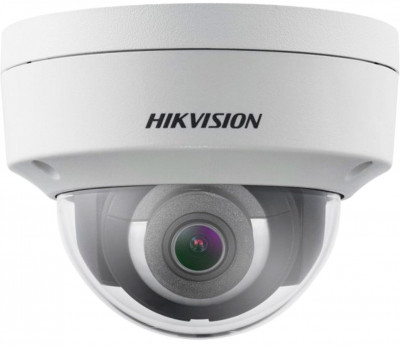 IP-камера Hikvision з Wi-Fi-модулем DS-2CD2121G0-IWS (2.8 мм)