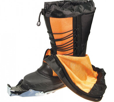 Чоловічі чоботи Baffin 3-Pin Expedition Snow Boot Expedition Gold (106041)
