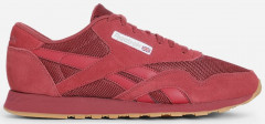 Кроссовки Reebok Cl Nylon Mu CN6765 34.5 (4) 23 см Seasonal-Meteor Red/White/Skull Grey (4061617823723)