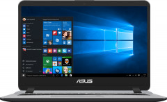 Ноутбук Asus X407UA-BV760T (90NB0HP1-M12390) Grey