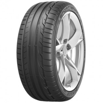 Літні шини Dunlop SP Sport MAXX RT 225/40 ZR18 92Y XL AO1