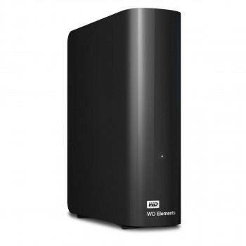 "Жорсткий диск WD 8TB 3.5"" USB 3.0 Elements Desktop"