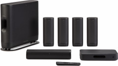 Harman-Kardon Surround Black (HKSURROUNDBLKEP)