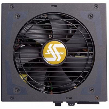 Блок питания Seasonic 650W FOCUS Gold NEW (FOCUS GX-650 (SSR-650FX))