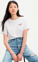 Футболка Levi's Graphic Varsity Tee Cali Box Tab Chest 69973-0076 L (5400816935315) - зображення 3