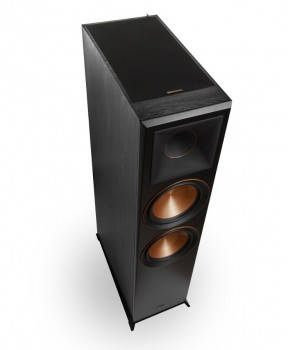 Акустика Dolby Atmos Klipsch Reference Premiere RP-8060FA Black