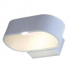 Бра CRYSTAL LUX CLT 511W150 WH