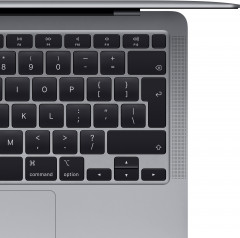 "Ноутбук Apple MacBook Air 13"" 256GB 2020 Space Gray (MWTJ2)"