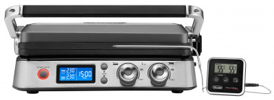Гриль DELONGHI MultiGrill CGH1012D.SP
