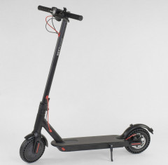 Электросамокат Best Scooter SD- 3678 Black (SD- 3678)
