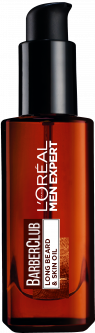 Масло L'Oreal Paris Men Expert Barber Club для бороды и кожи лица 30 мл (3600523526062)