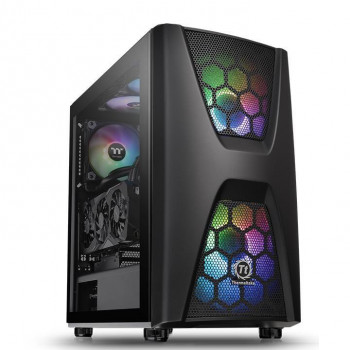 Корпус Thermaltake Commander C34