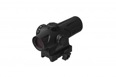 Прицел коллиматорный Bushnell AR Optics 1x Enrage 2 Moa Red Dot