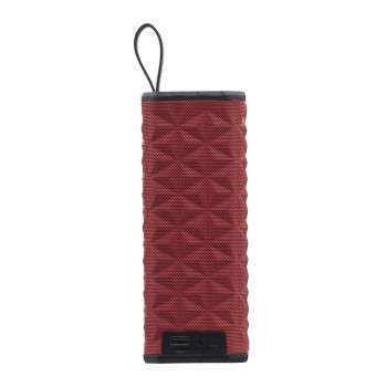 Bluetooth Speaker Somho S330 Red (25843)