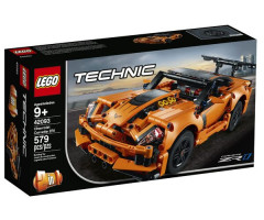 Конструктор LEGO Technic Chevrolet Corvette ZR1 (42093)