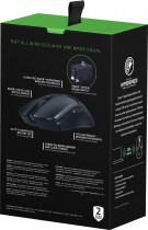 Мышь RAZER Viper Ultimate Wireless w/o mouse dock (RZ01-03050200-R3G1) - зображення 5