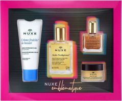 Набор Nuxe Iconic Best Seller Box 2019 (3264680019074)