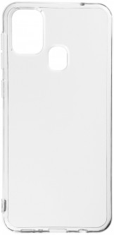 Панель Armorstandart Air Series для Samsung Galaxy M31 (M315) Transparent (ARM56220)