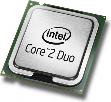 Б/У Процессор Intel Core2 Duo E4600 (2M Cache, 2.40 GHz, 800 MHz FSB)