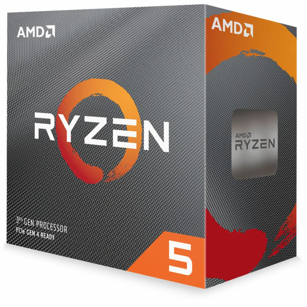 Процесор AMD Ryzen 5 3600 (100-100000031BOX)