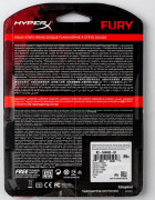 "Kingston SSD HyperX Fury 3D 480GB 2.5"" SATAIII 3D NAND TLC (KC-S44480-6F) - изображение 7"