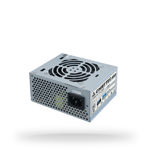 Chieftec 400W SFX-450BS SFX 80 mm