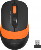 Миша A4Tech FG10S Wireless Orange (4711421949675)