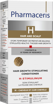 Кондиционер Pharmaceris H-Stimulinum Hair Growth Stimulating Conditioner для стимуляции роста волос 150 мл (5900717158313)