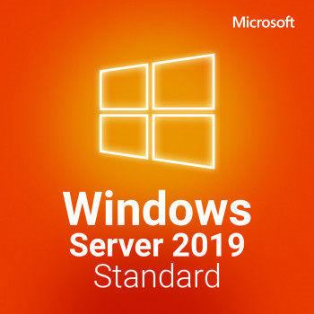 Microsoft Windows Server 2019 Standard 16 Core ОЕМ English (P73-07788)