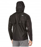 Дождевик The North Face Essential H2O Jacket TNF Black, XL (48) (10897577) - изображение 3