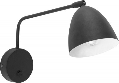 Бра TK Lighting Loretta Black 2368