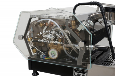 Кавомашина La Marzocco GS/3 AV 1 Glass