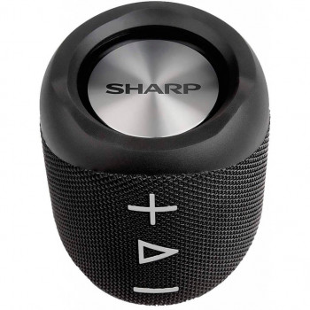 Акустическая система SHARP Compact Wireless Speaker Black (GX-BT180BK)