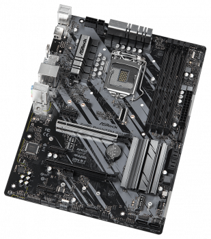 Материнська плата ASRock Z490 Phantom Gaming 4 (s1200, Intel Z490, PCI-Ex16)