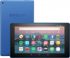 Amazon Fire HD 8 1.5/32GB (2018) Blue